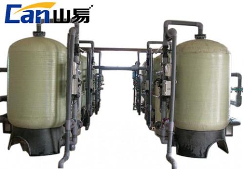 北京全自动软水器