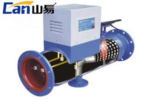 北京射频水处理器