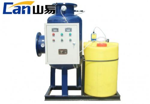 物化综合水处理装置