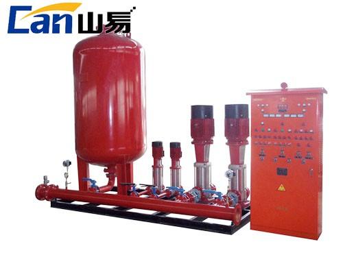 山东消防气压供水设备