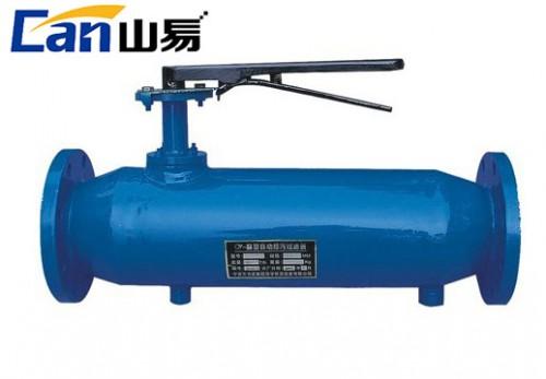 反冲排污过滤器