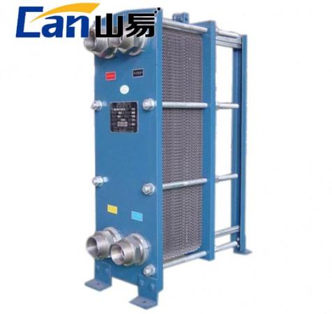 四川板式换热器