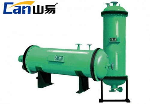 江苏浮动盘管换热器