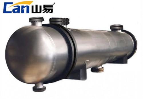 内蒙古管壳式换热器