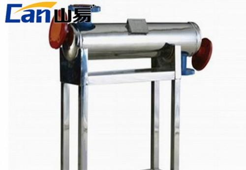 热膜涡流换热器