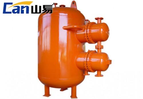 陕西容积式换热器组