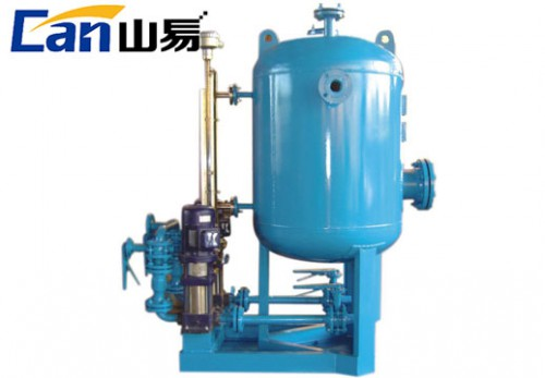 安徽冷凝水回收器