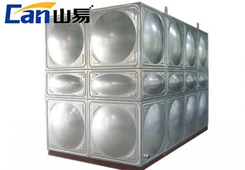 山东不锈钢焊接水箱