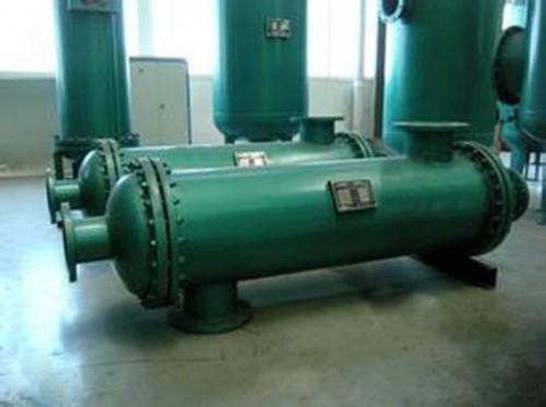 管壳式换热器生产厂家